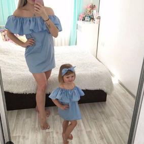 83f59438c Venta De Ropa Para Madre E Hija En Ibague - Vestidos de Mujer en Mercado  Libre Colombia