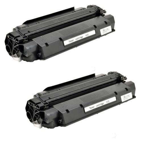 2pk x25 8489a001aa toner para canon x-25 mf5650 reparacion i