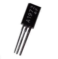 2sa 1972 2sa-1972 2sa1972 a1972 a-1972 transistor to-92