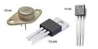 2sa748 pnp silicio audio / chaveamento / estágios de potênci