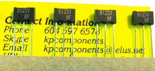 2sb 1237   2sb1237 original ( pacote com 10 peças )