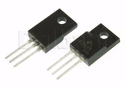 2sk3505 k3505 2s 3505 silicon power mosfet