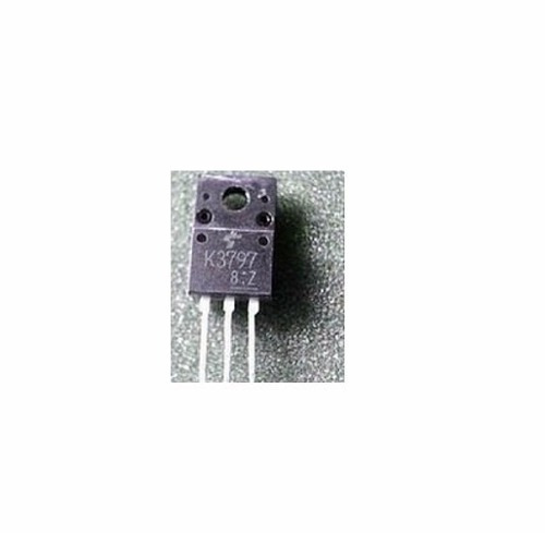 2sk3797 k3797 2sk 3797 mosfet n 600v 13a 50w esd protected