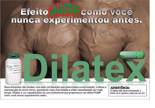 2x dilatex vasodilatador extra pump 152caps power promoção