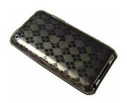 2x estuche gel ipod touch 4g mp3 wifi usb sd 3g gb iphone hd