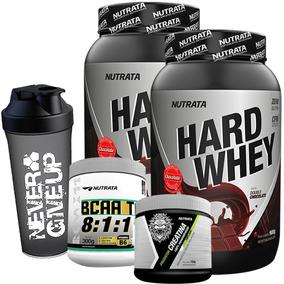 5a1b317da Suplemento De Tcm - Whey Protein para Massa Muscular no Mercado Livre Brasil