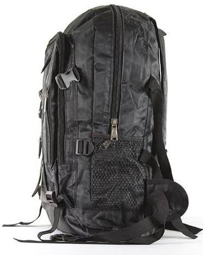 2x mochila sport trilha 50 l escolar passeio viagem