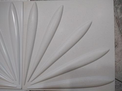 2x moldes placas antihumedad