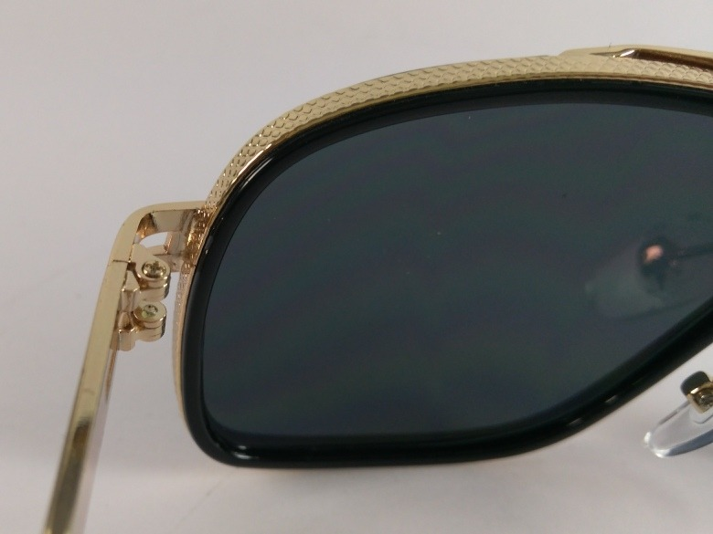 904ea28e90c2 2x Óculos De Sol Dita Mach Grandmaster Five Mach Three Four - R  149 ...