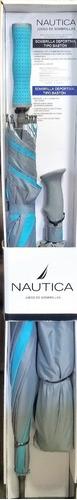 2x paraguas deportivos nautica modelo nts16