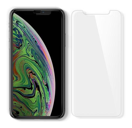 2x peliculas spigen iphone xs max 11 pro max 6,5 polegadas