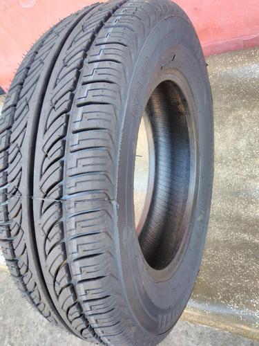 2x pneu 185/70-14 sandero corolla doblo opala kombi fusca