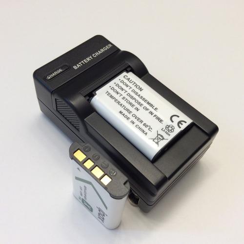 2x reemplazo de sony np-bx1 batería cargador de pared para e