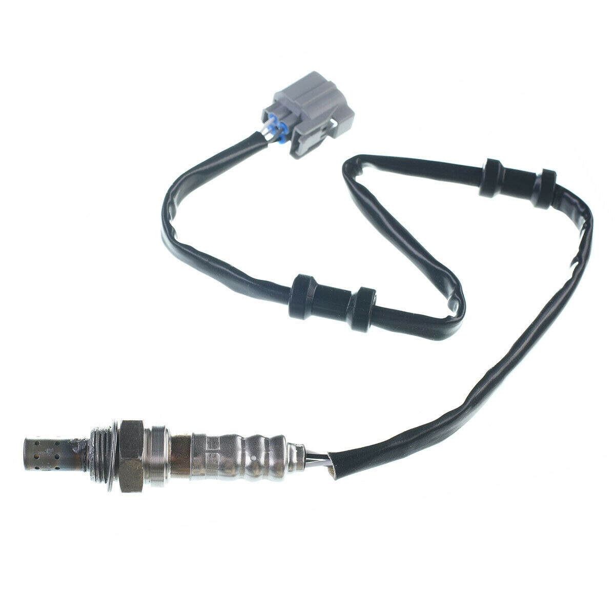 2x Upstream and Downstream O2 Oxygen Sensor for 01-05 Honda Civic I4 1.3L 1.7L