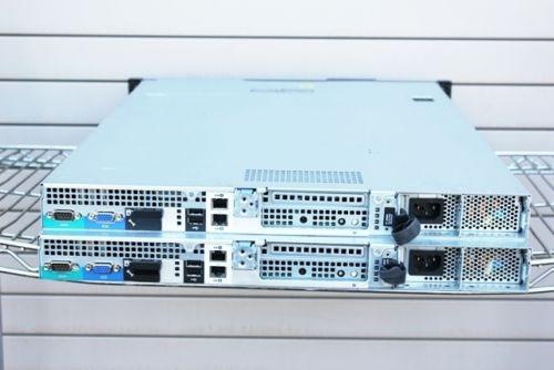 2x servidores dell r410 2x xeon e5620 8gb ram