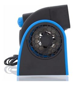 2x Alta Ventiladores Auto Turbina 12v Mitchell Potencia Tipo mN0w8vn