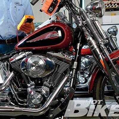 2x1 aprende mecanica de motos: motores, frenos, electric.