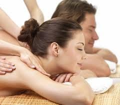 2x1 día de spa  jacuzzi sauna seco ducha escocesa masajes