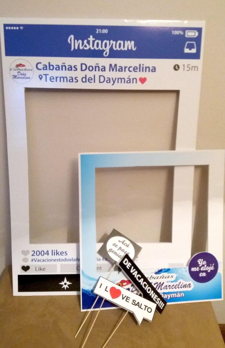 Fantástico Instagram Marcos De Cuadros Adorno - Ideas Personalizadas ...