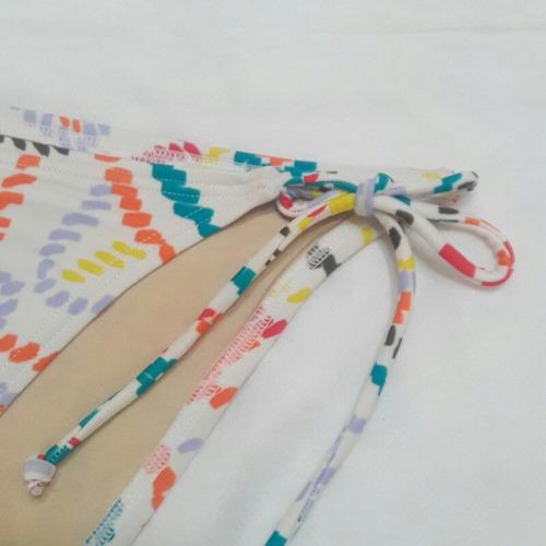 2x1 string bottom de bikini victoria´s secret t/m