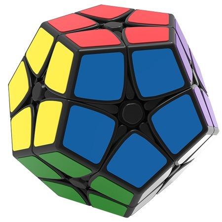 2x2x2 megaminx shengshou cubo mágico rubik para speedcubing!