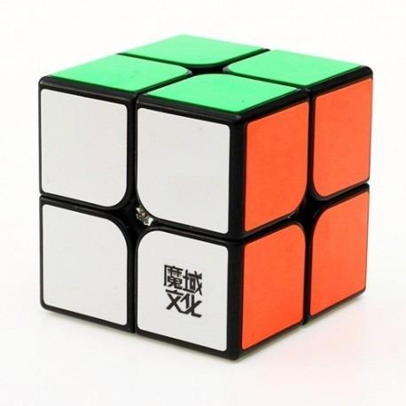 2x2x2 moyu tangpo (cubo rubik) genial para speedcubing!!