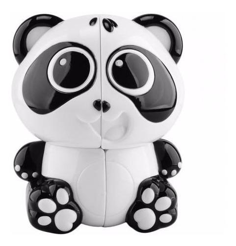2x2x2 panda yj tipo rubik