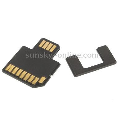 3 1 adaptador multiple funcion usb sd micro sdhc