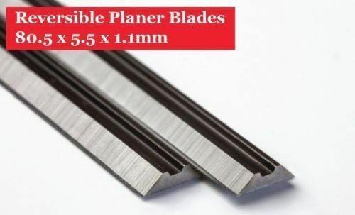 Juego de 5/cuchillas HSS 1//16/x 5//16 x 3,5/para torno Parting corte Off soportes