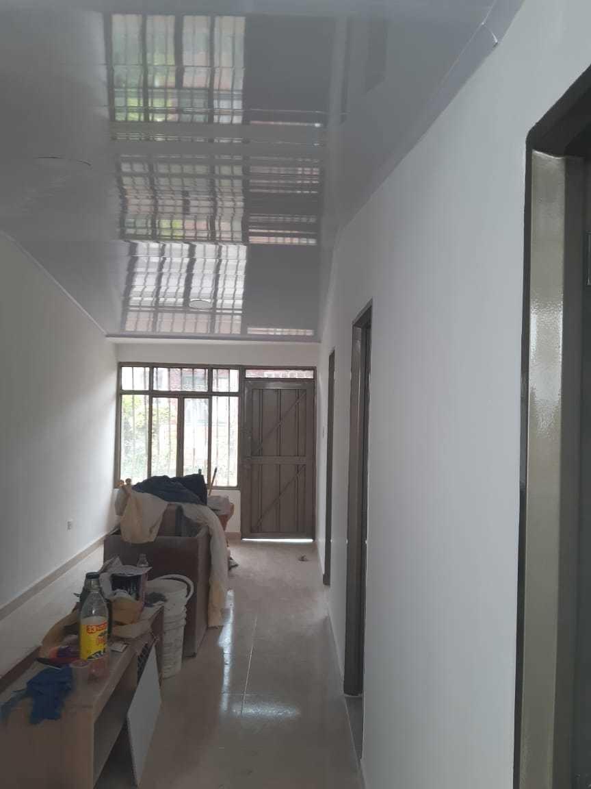 3 alcobas 2 baños closer 2 cocina terraza patio de ropas , 7