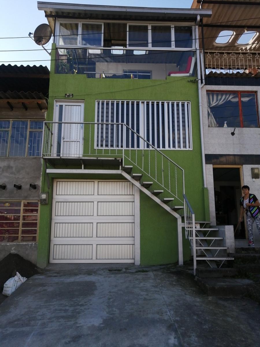 3 alcobas 2 baños cocina integral garaje con puerta eléctric