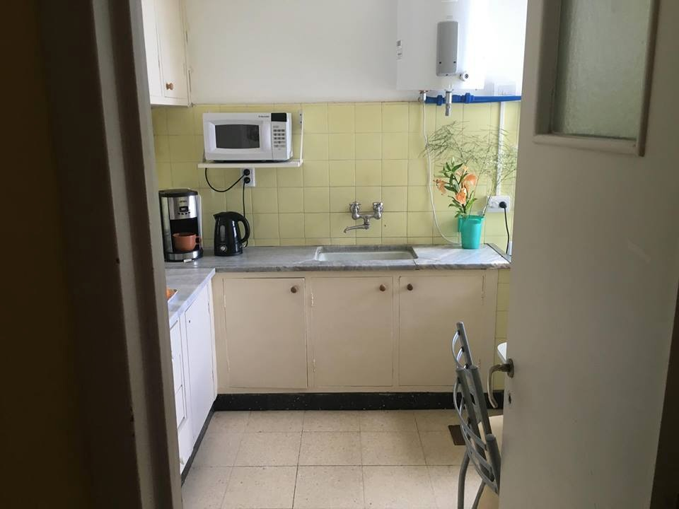 3 amb - 2 baños - pleno centro