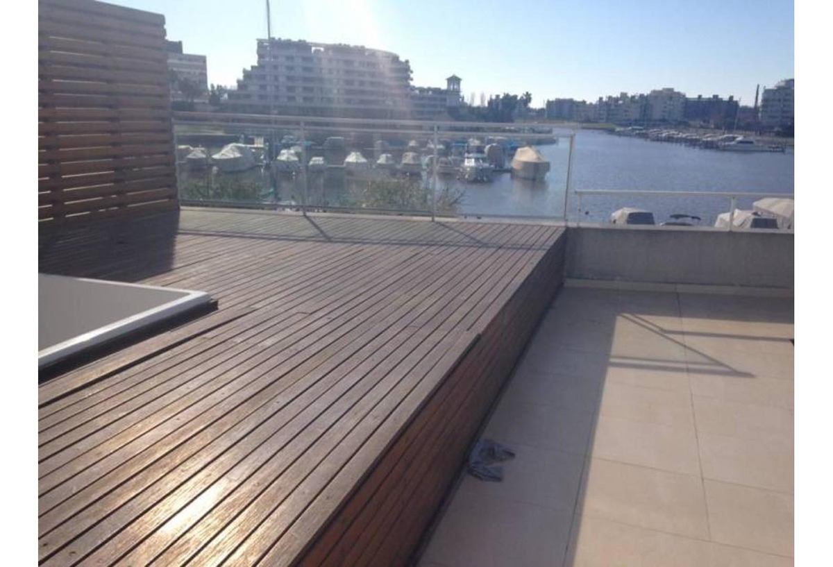 3 amb bahia. balcon con hidro