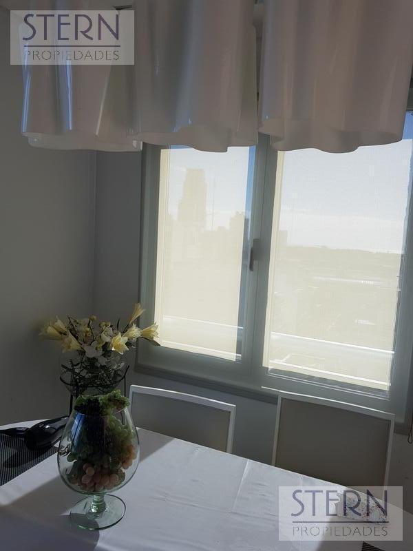 3 amb. c/cochera full amenities - piso alto - palermo soho