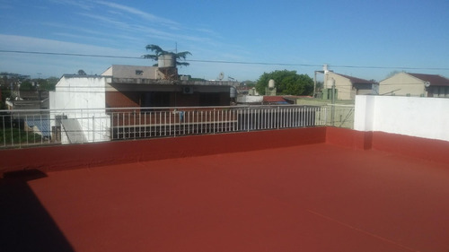 3 amb. con balcón y terraza pleno centro pablo podestá