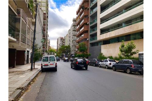 3 amb con cochera en barrio norte retasado