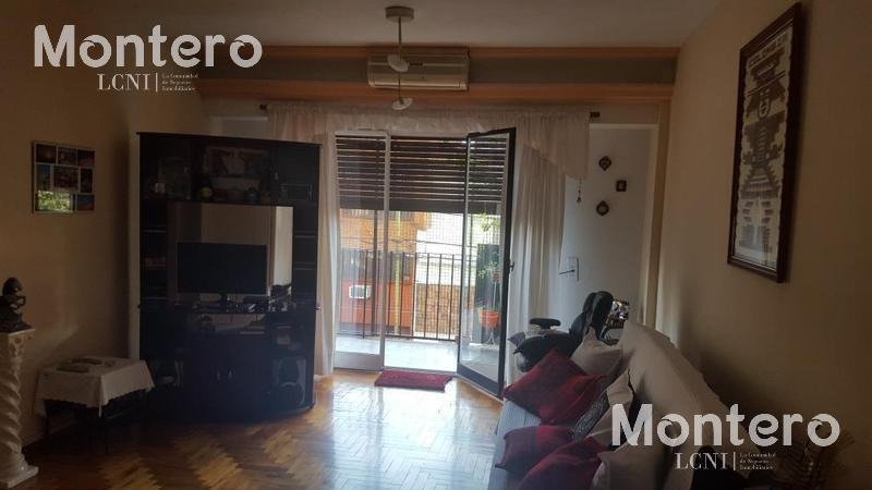 3 amb gran balcón a la calle, lavadero, venta villa crespo