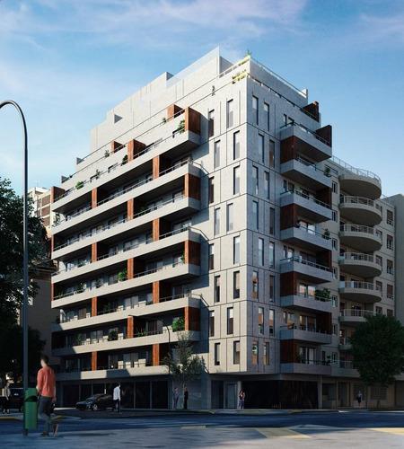 3 ambientes 115m2 con terraza