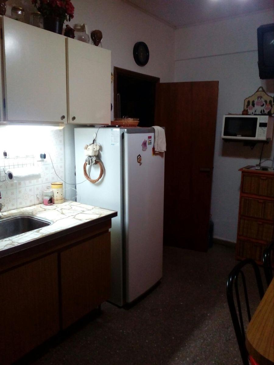 3 ambientes - 328 - patio - en venta - san bernardo