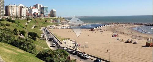 3 ambientes a estrenar playa chica mar