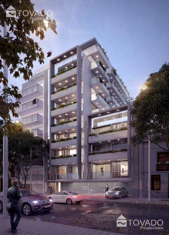 3 ambientes a la venta en nuñez! edificio con amenities!