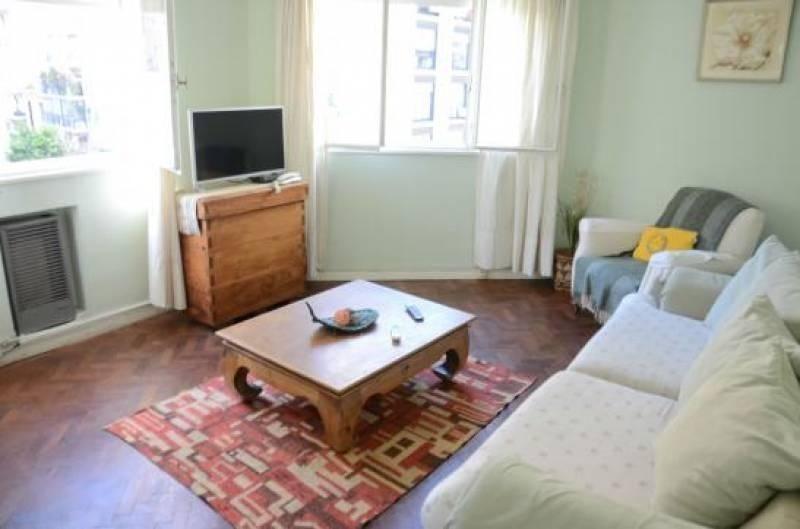 3 ambientes | billinghurst al 1700