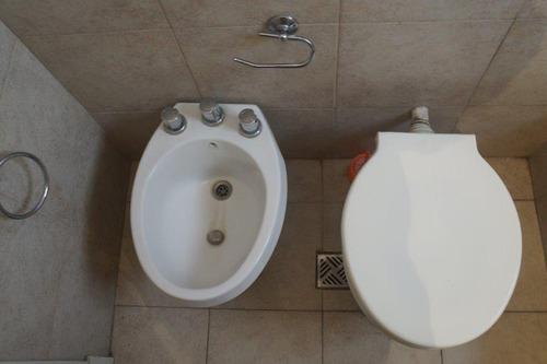 3 ambientes c/dependencia lateral, plaza colon mar del plata