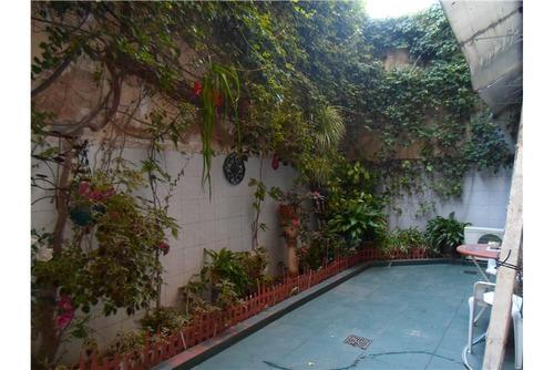 3 ambientes c/dpcia /patio y baulera