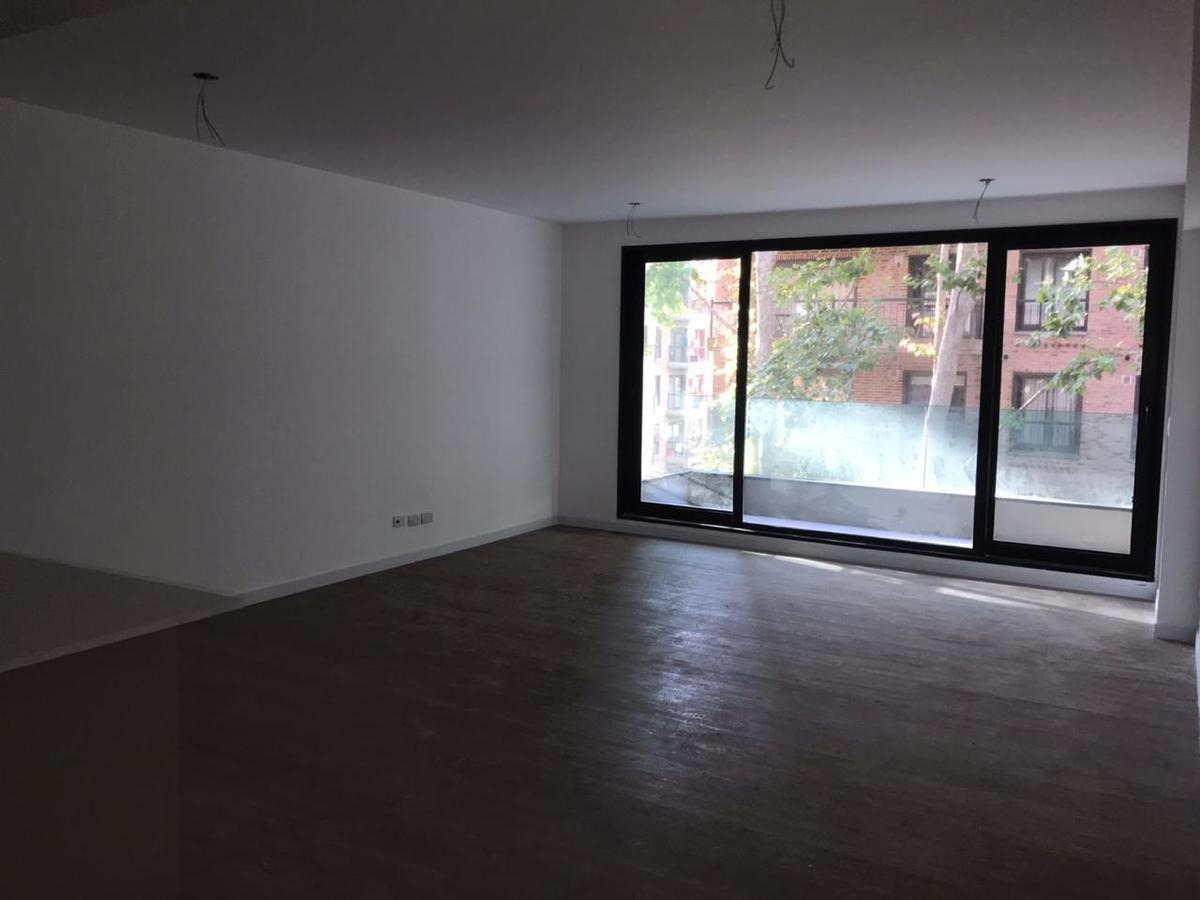 3 ambientes con cochera en nuñez- paroissien 1650
