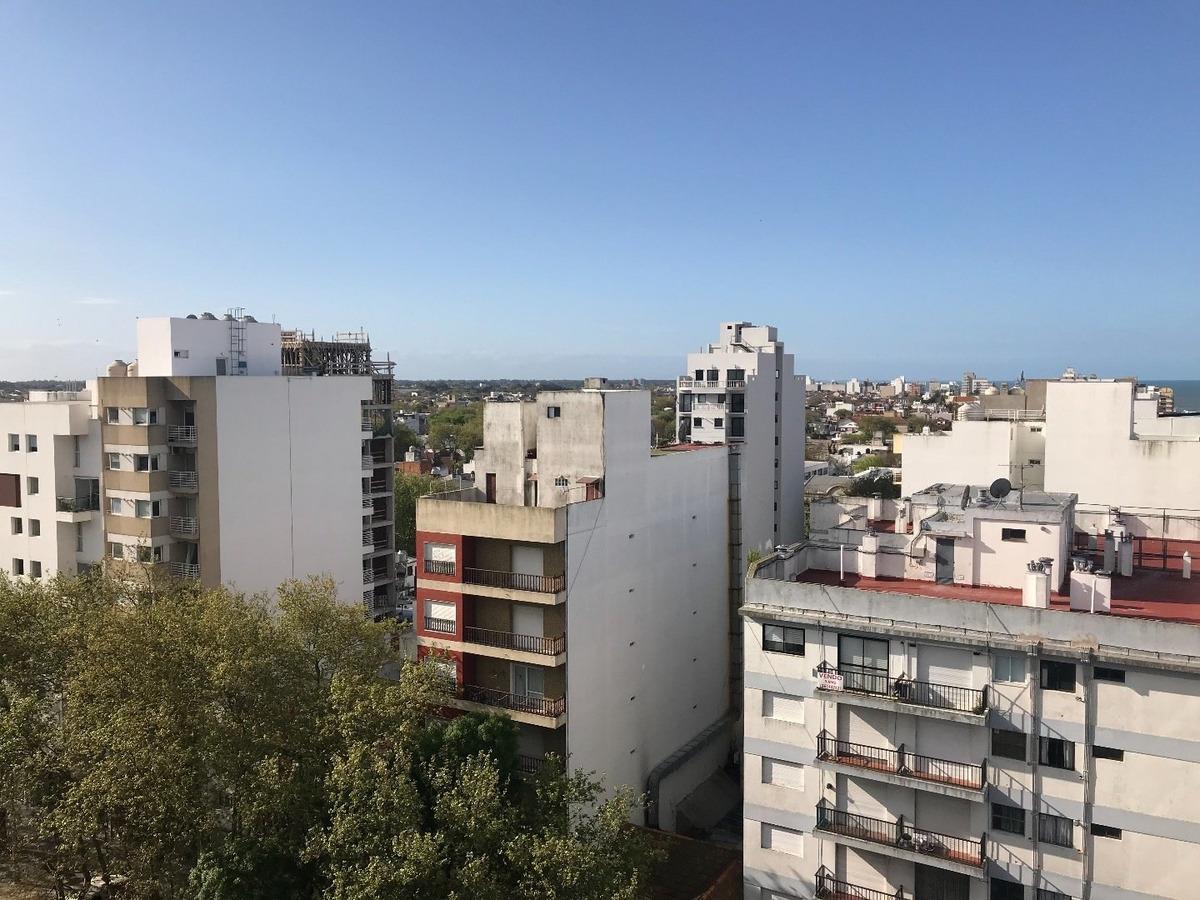 3 ambientes con imponente vista panoramica