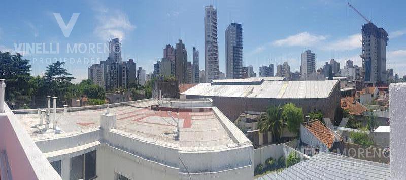 3 ambientes con terraza venta excelente ubicacion