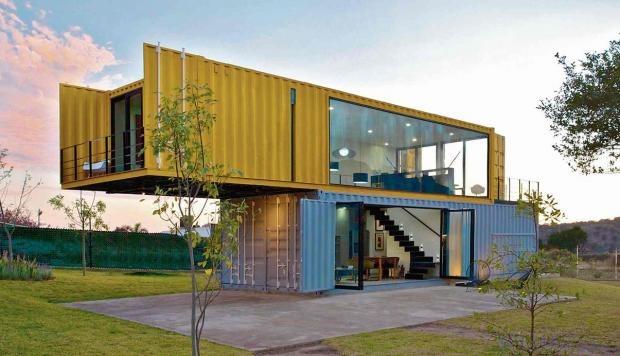 3 ambientes dpto ph vivienda 45mts2 container contenedor (12