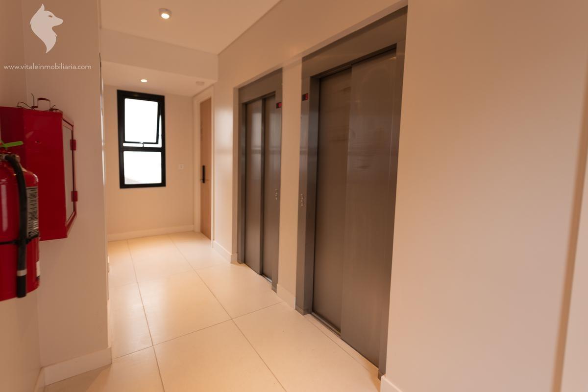 3 ambientes en construccion cochera plaza mitre