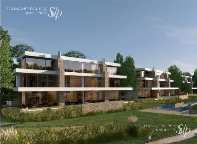 3 ambientes en las piedras- villa 9 -nordelta